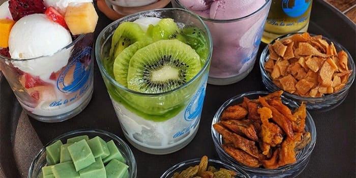 Danh sách những món ăn ngon bạn nên thử khi đến Quảng Ninh