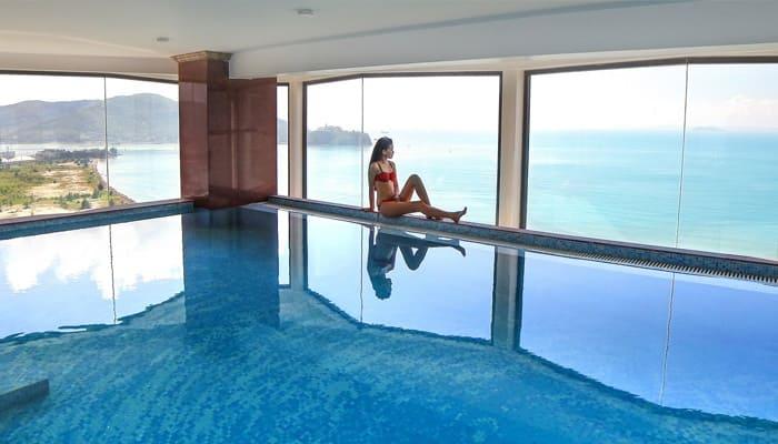 Top những homestay, khách sạn Quy Nhơn gần biển đẹp nhất