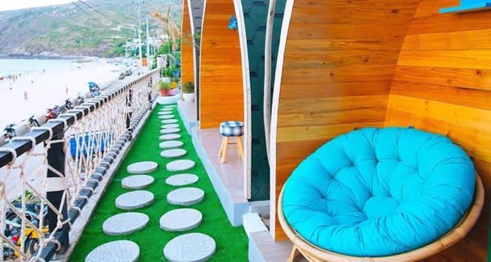 Gợi ý homestay, khách sạn Quy Nhơn giá rẻ cho các cặp đôi