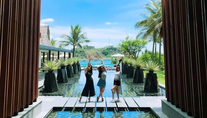 Danh sách khách sạn Quy Nhơn cao cấp, sang chảnh không thể bỏ lỡ