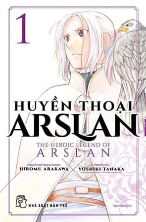 Huyền thoại Arslan