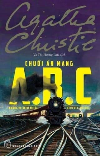 Agatha Christie - Chuỗi Án Mạng A.B.C