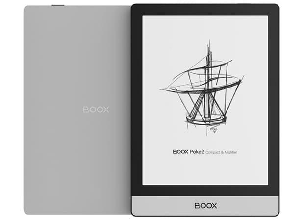 OnyxMáy Đọc Sách BOOX Poke2