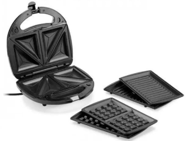 Tiross Máy Làm Bánh Waffle TS513