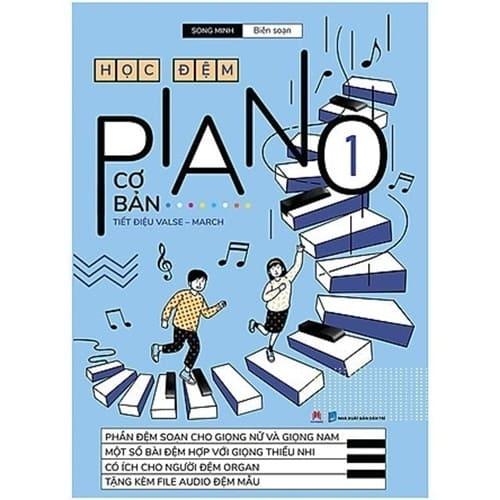 Học Đệm Piano Cơ Bản – Phần 1