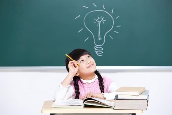 Khóa học sẽ giúp phát huy tính sáng tạo của trẻ một cách tối đa
