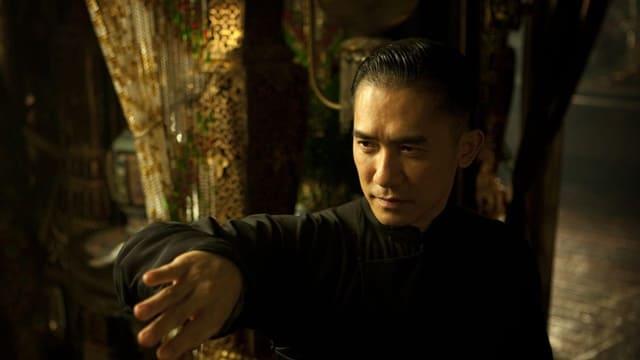 Nhất Đại Tông Sư là bộ phim hay nhất về cuộc đời Diệp Vấn.