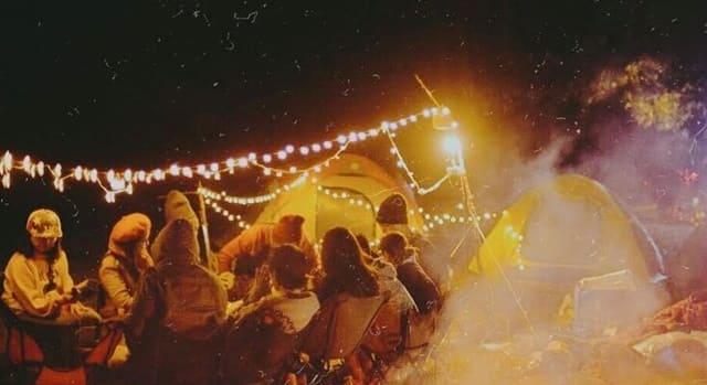 Địa điểm Du Lịch Nightlife Đà Lạt bao chill vui chơi tới bến