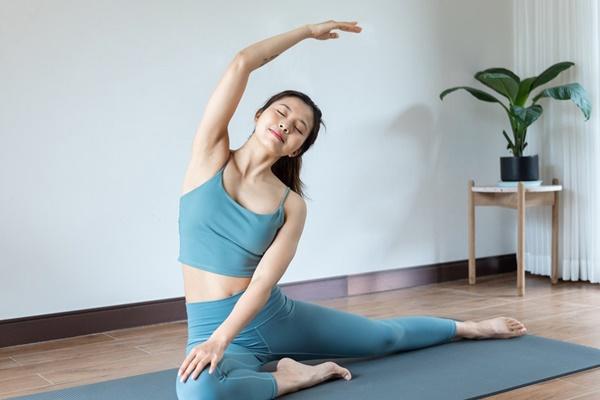 Yoga tại An Giang uy tín, chất lượng