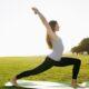 Học Yoga cùng Unica