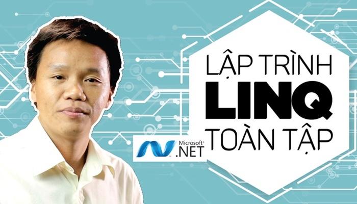 Giới thiệu khóa Học Lập trình LinQ toàn tập