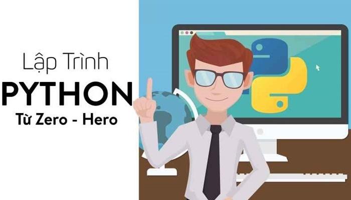 Giới thiệu khóa học Lập Trình Python Từ Zero - Hero