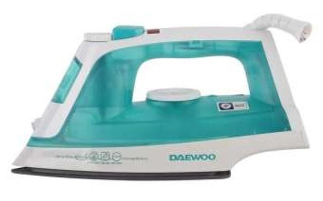 Daewoo - Bàn Ủi Hơi Nước DWS-8025