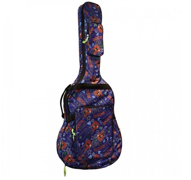OEM - Bao Đàn Guitar 3 Lớp