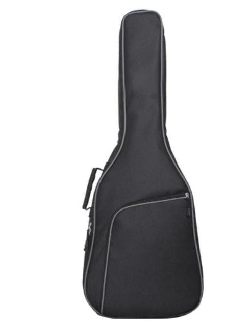 OEM - Bao Da Đàn Guitar Quai Đôi Chống Thấm Nước