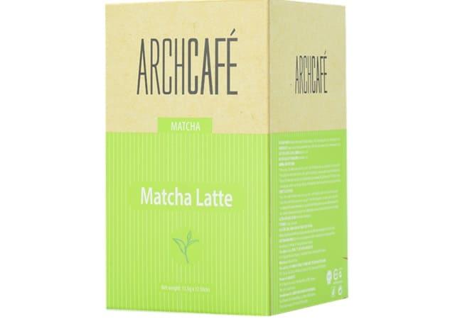 Archcafé - Bột Trà Sữa Hòa Tan Matcha Sữa