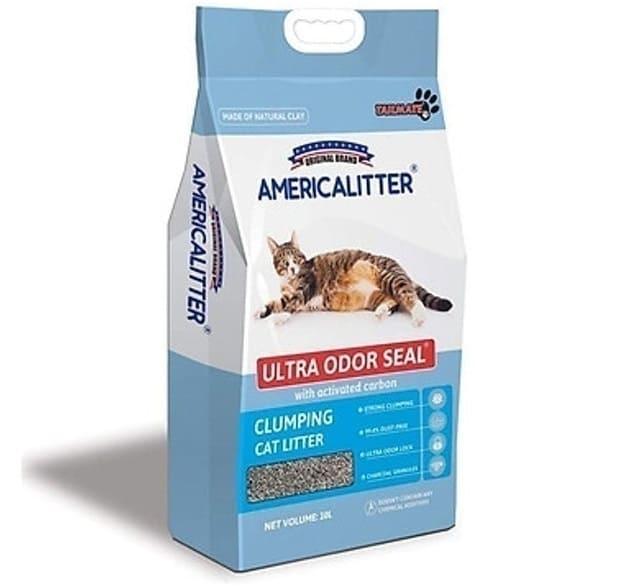 Tailmate - Cát Vệ Sinh America Litter
