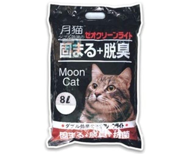 OEM - Cát Vệ Sinh Cho Mèo Cát Nhật Đen