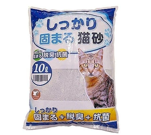 Asuka - Cát Vệ Sinh Cho Mèo