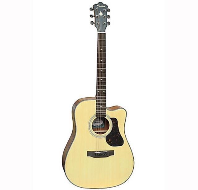 Mantic - Đàn Guitar Acoustic AG370C