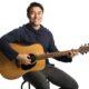 Top 10 Đàn Guitar Acoustic tốt nhất cho người mới tập chơi