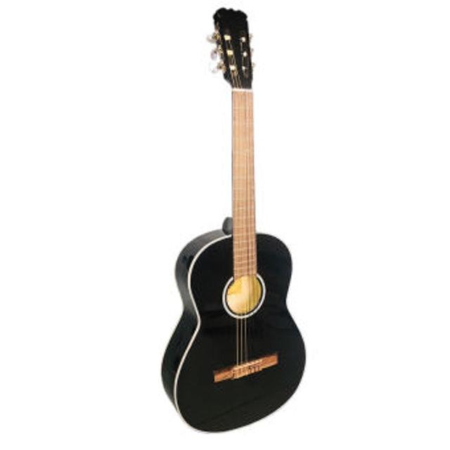 Duy Guitar - Đàn Guitar Acoustic DVE85
