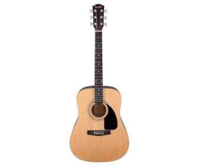 Fender - Đàn Guitar Acoustic Dreadnought FA-100