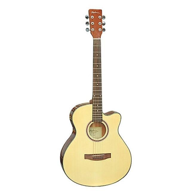 Poshman - Đàn Guitar Acoustic N11AC