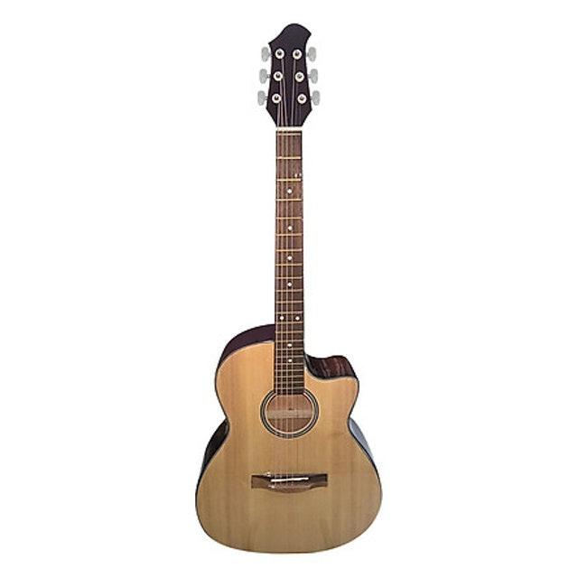 Duy Guitar - Đàn Guitar Acoustic DVE70