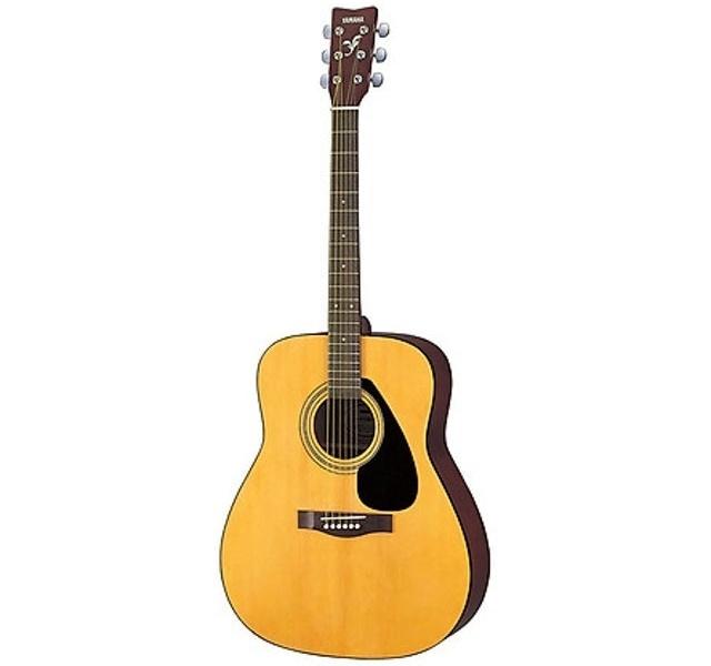 Yamaha - Đàn Guitar Acoustic F310