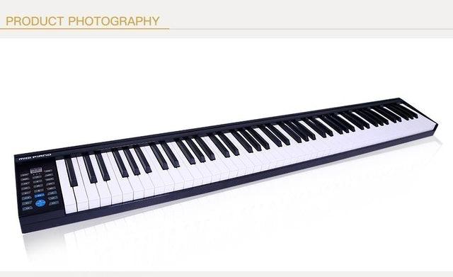 Konix - Piano Điện PL88
