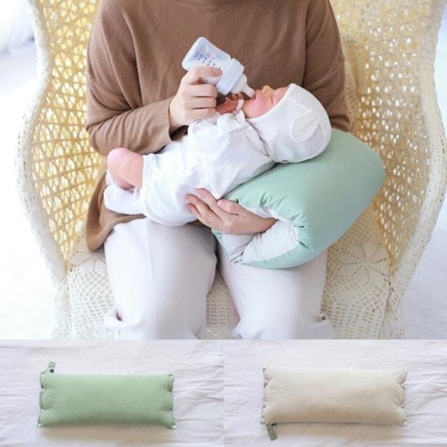 Gối Cho Con Bú Kê Tay ROTOTO bebe