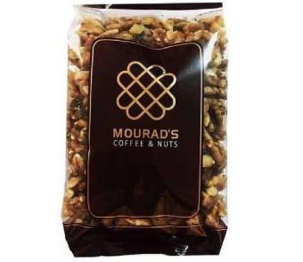 Mourad's Coffee & Nuts - Hạt Óc Chó