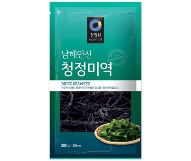 Daesang - Rong Biển Khô Chung Jung One