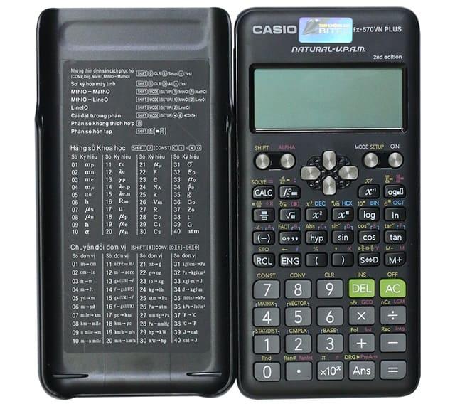 CASIO - FX-570VN PLUS