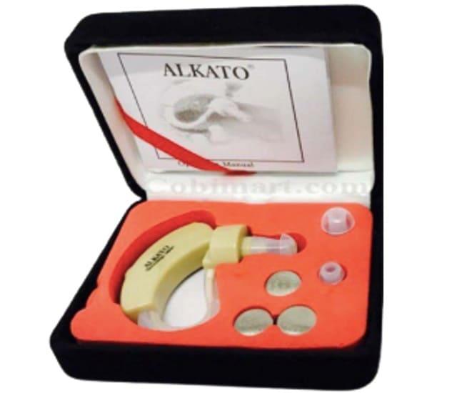 ALKATO - Máy Trợ Thính Không Dây BTE VT113