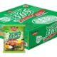 NISSIN FOODS - Mì 365 Chay Súp Miso Rong Biển