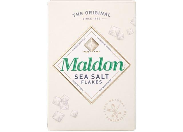 Muối Maldon Sea Salt Flakes