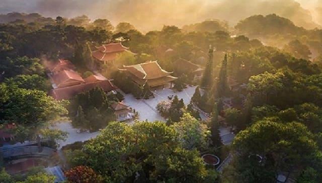 Top 10 Ngôi Chùa Đẹp Nhất Việt Nam Phải Đến Một Lần Trong Đời