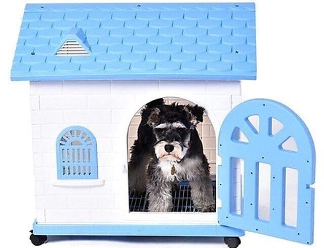 OEM - Nhà Ngoài Trời Cho Chó