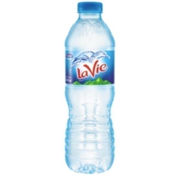 Lavie Water - Nước Khoáng Thiên Nhiên