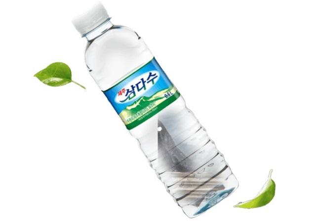 Samdasoo - Natural Mineral Water