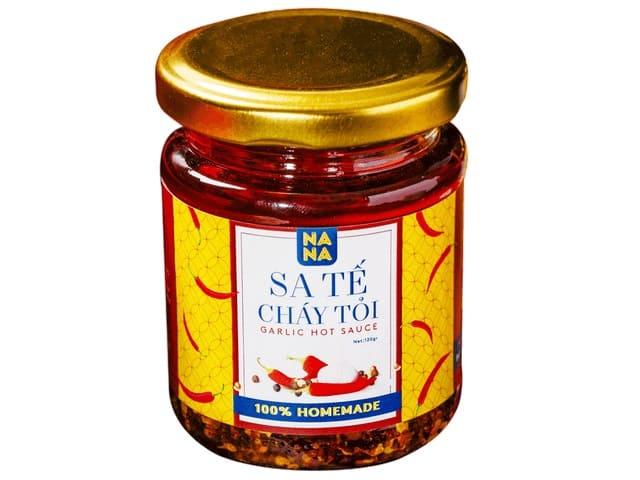 NaNa Foods - Sa Tế Cháy