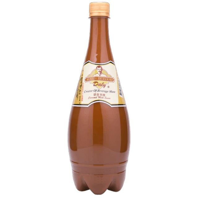 Mau Lin Food - Caramel Milk Sauce