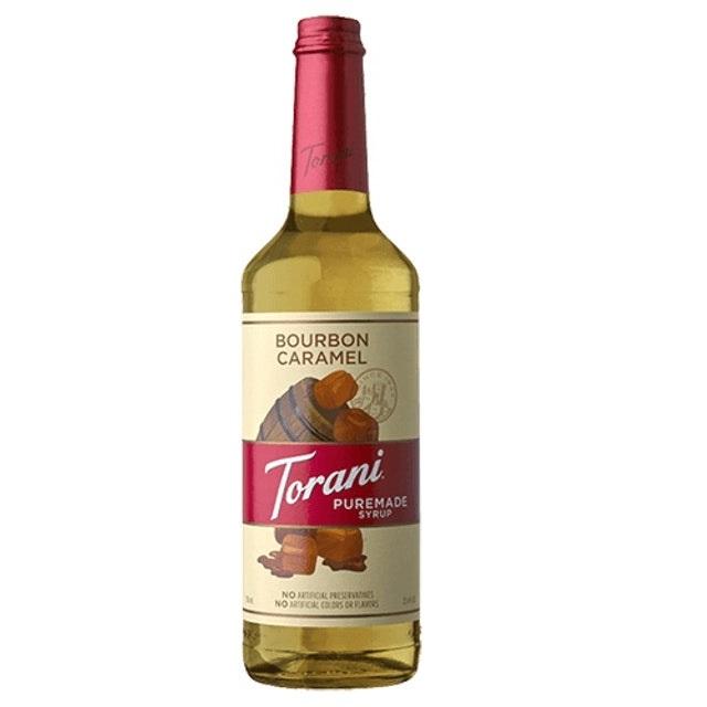 R. Torre - Torani Puremade Bourbon Caramel