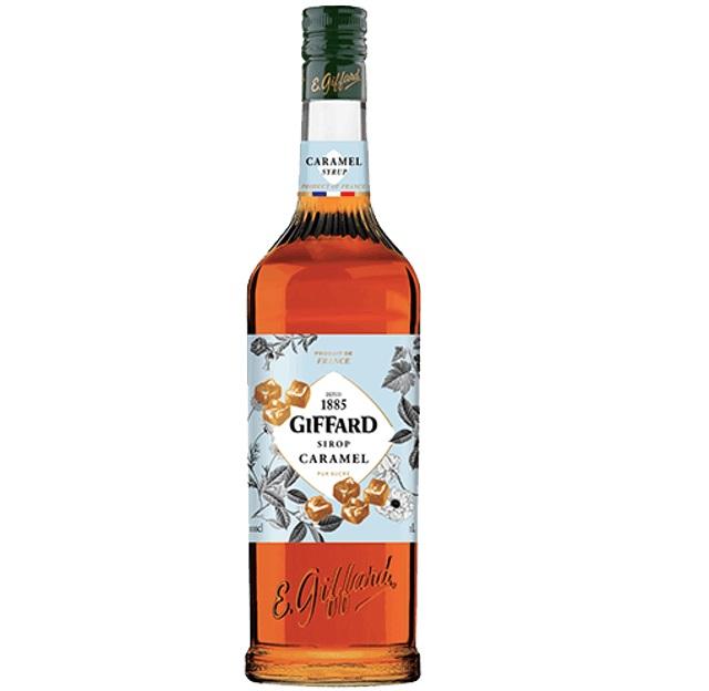 Giffard - Caramel Syrup
