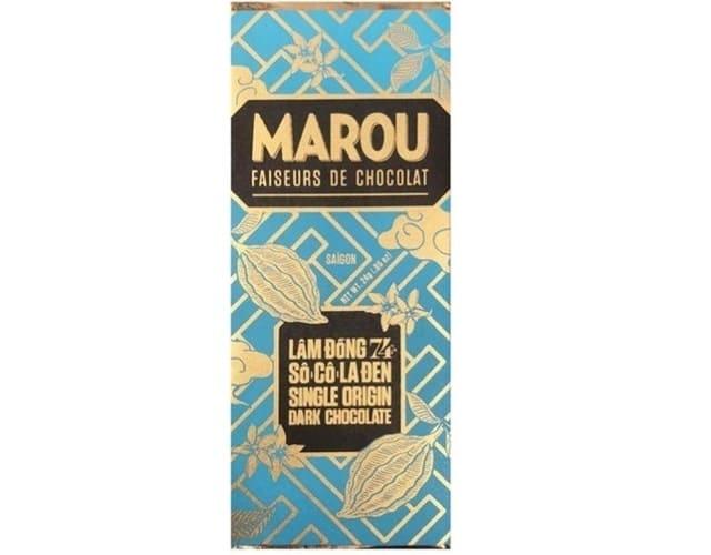 Marou - Faiseurs de Chocolate