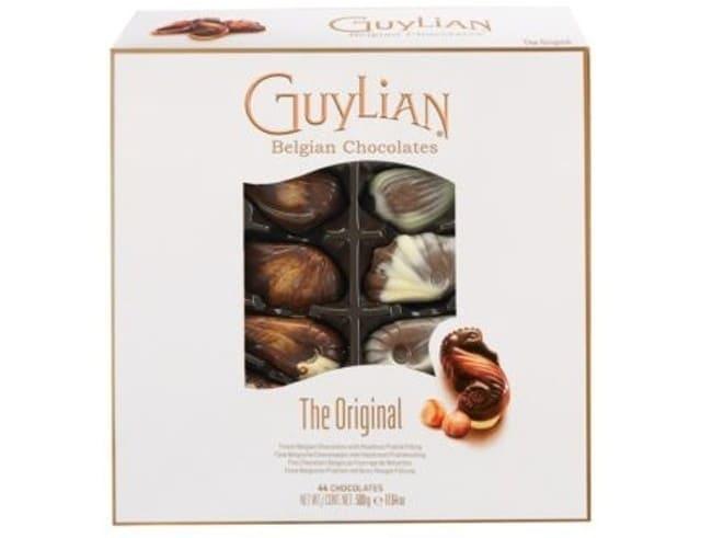 Guylian - Socola Con Sò của Bỉ