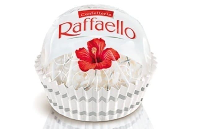 Ferrero - Chocolate Raffaello Bọc Dừa