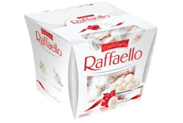 Ferrero - Bánh Raffaello